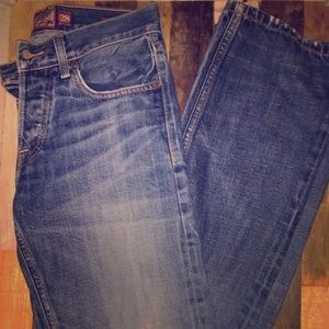 Size 28 Lucky Brand Jeans 221